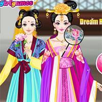 Игра Китайская династия