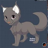 Игра создай своего кота воителя онлайн