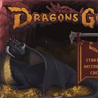 Игра Золото дракона