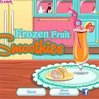 Игра Холодный коктейль онлайн