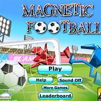 Игра Магнитный футбол