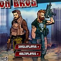 Игра Боевые братья онлайн