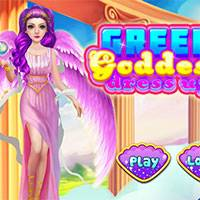 Игра Греческие боги