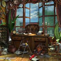 игра поиск предметов на русском языке бесплатно играть