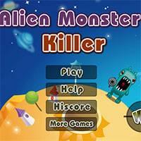 Игра Монстры пришельцы онлайн