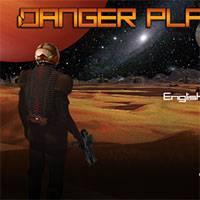 Игра Опасная планета онлайн