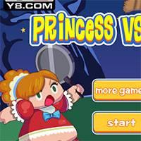 игра бродилка принцесса рапунцель