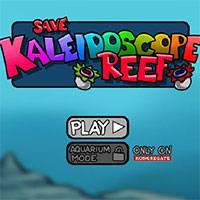 Игра Красочный риф