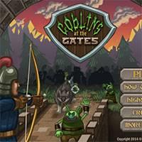 Игра Гоблины у ворот онлайн