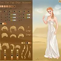 Игра Римская Леди