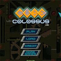 Игра Инопланетные кубы онлайн