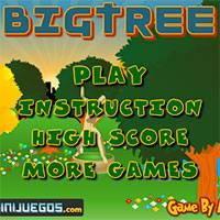 Игра Большое дерево онлайн