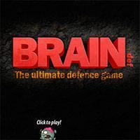 Игра Защита мозга онлайн