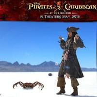 Сделать игру пиратов