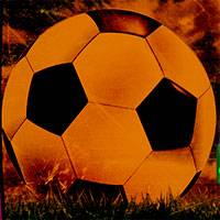 Игра Настольный мини футбол