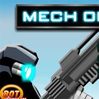 Игра Механическая гвардия онлайн