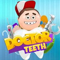 Игры лечить зубы котам