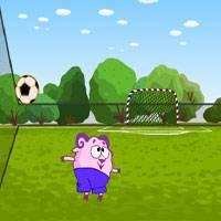 Играть онлайн смешарики футбол