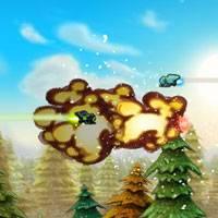 Игра Бен 10 Омниверс: Космический бой онлайн