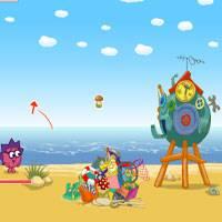Смешарики детская игра играть онлайн