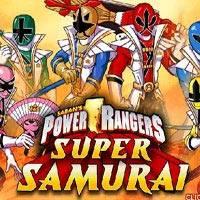 Скачать Рейнджеры Самураи Игра Скачать - фото 2