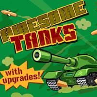 Онлайн игра танки для мальчиков 3 лет