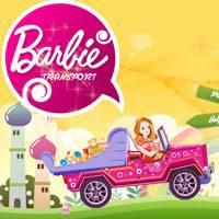 Игра Барби бродилка