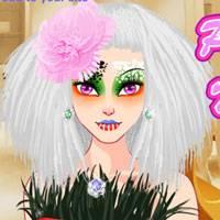 Игра Идеальный макияж онлайн