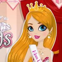 Игра Для девочек уход за лицом онлайн