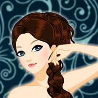 Игра Одевалка: Восточный макияж