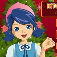 Игра Кулинария: Новогодние пряники онлайн