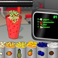 Игра Кулинария: Смуффи вечеринка онлайн