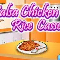 Игра Кулинария: Горячие тапас онлайн