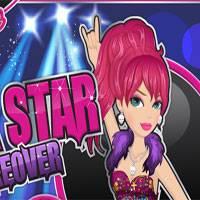 Игра Макияж рок-звезды онлайн