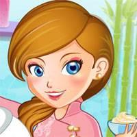 Игра Мой личный салон красоты онлайн