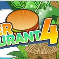 Игра Кулинария: Готовим гамбургеры онлайн