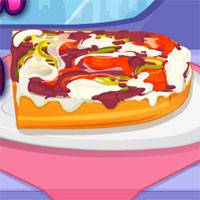 Игра Кулинария: Французские бутерброды онлайн