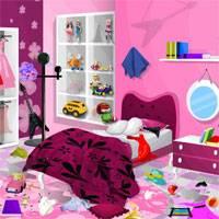 Игры для девочек уборка играть онлайн