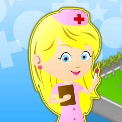 Игры операция Игры больница Игры для девочек лечить