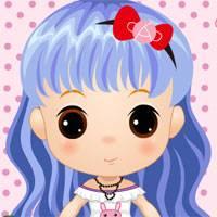 Игра Одень прекрасного малыша онлайн