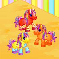 Игры пони музыка