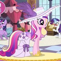 Играть малитл пони