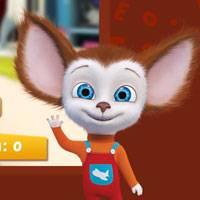 Игры онлайн о барбоскины бродилки