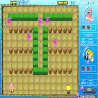 Игры Спанч Боб! Игры Губка Боб! Играть онлайн
