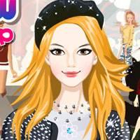 Игры девочек онлайн показы