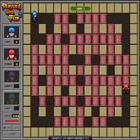 Игра бомберы 2 на двоих