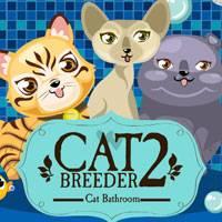 Играть в бесплатною игру коты и кошки