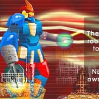 Игру Робот Подросток