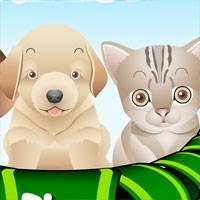 Игра Няня для Животных