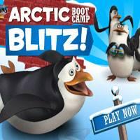 Игры для девочек о пингвин